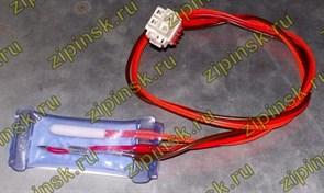 Сенсорный датчик плавкий (предохранитель) 2 контакта холодильника LG 6615JB2005A