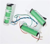 Аккумулятор пылесоса Electrolux зам. 8087979053, 8087979061, 140055192540 8087979038