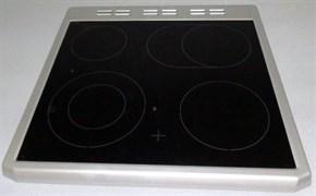 Стеклокерамическая поверхность плиты Беко 4410300040