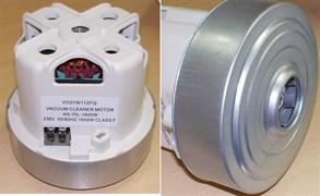 Мотор пылесоса 1600W, Philips, H=108/40mm, D=111/92mm, HX-70L-1600W
