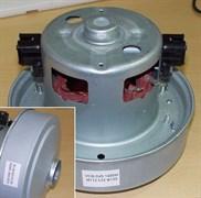 Мотор пылесоса 1400W H=112, D135