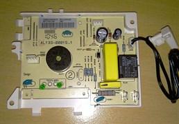 Модуль (Плата) посудомойки Ariston зам. 259737 252810