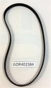 Ремень хлебопечки l=420мм 140зубов Gorenje 401584