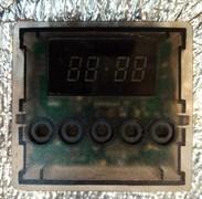 Таймер электронный 5 кнопок плиты Indesit 081057