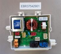 Электронный модуль стиральной машины LG EBR37542901