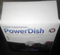 Средство для мытья посуды в ПММ 5 в 1, таблетки 25шт по 20гр., PowerDish ОРИГИНАЛ ИТАЛИЯ 308531