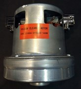 Мотор пылесоса 1600w, H=119/40mm, D=100mm 11me89