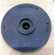 Сальник насоса 6x22/67x8/10 для большого насоса Plaset