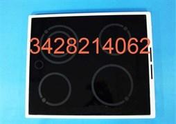 СТЕКЛОКЕРАМИЧЕСКИЙ РАБОЧИЙ СТОЛ ELECTROLUX 3428214062