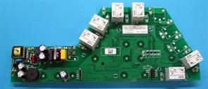 Электронный модуль управления YS7-4131 варочной поверхности Gorenje 367714 зам. 230569, 307218 (YS7-4134)