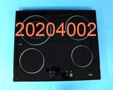 Рабочий стол стеклокерамика 600x510мм Teka TR620 20204002