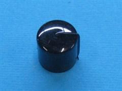 Кнопка таймера чёрная