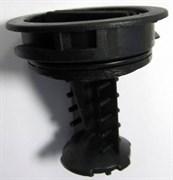 Заглушка-фильтр для насоса стиральной машины LG 10ma54F