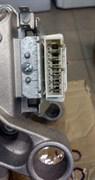 Двигатель асинхронный трехфазный Indesit 600W C00115836
