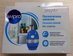 Поглотитель запахов для холодильника WPRO C00384871