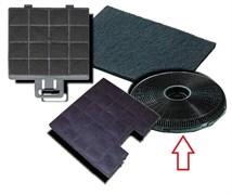 Угольный фильтр AH045 - 480X310 Gorenje 198061