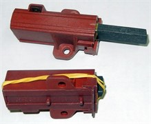 Щетки двигателя Indesit Electrolux 5x13x32 SOLE GG137 зам. 481281719421, 481281729604