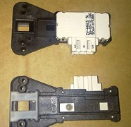 ЗАМОК ЛЮКА УБЛ SAMSUNG METALFLEX ZV-446 ЗАМ. DC64-01538A, WM2070W, WF250, 08ME01 INT003SA