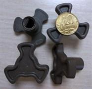 Коуплер тарелки СВЧ H=21mm, под 10коп. зам. MCW929UN, MA02A01, 49006055, MCW910UN, MCW923UN MCW921UN