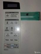 Сенсорная панель управления СВЧ LG MFM62718801