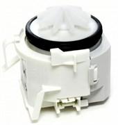 Насос сливной посудомойки Bosch Siemens PMP011BO зам. 611332, 215492, Bo5433, 10cp05, 63BS200, 620774, 297919