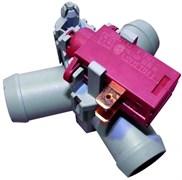 Клапан слив-акваспрей Hansa зам. TRM003UN, 8010467, 651014038, 502017400, VAL000AM VAL000AA