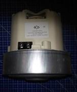 Мотор пылесоса 1600W Philips H=108/40mm, D=111/92mm HX-70L-1600W зам. VC07112w VC07112FQw