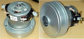 Мотор пылесоса 1200W, D=106/71mm, H=107/40mm, Supra, Scarlett VCM106UN