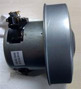 Мотор пылесоса 1200w YDC0112 Н115 h33 D130 VCM02 зам. DJ31-00007, DJ31-00005, VAC521UN, VAC021UN, H075, 11me63, VAC035UN, VAC020UN, 11me66, VCM-04, YDC-01-12