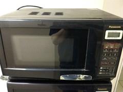 СВЧ Panasonic NN-G335BF sn 5C85260618