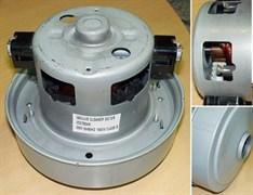 Мотор пылесоса 1500W H=112, D=135mm VCM-K50HU, VC07224W зам. DJ31-00005H, VC07202W, VC07201Fw, VC0765Fw, VCM04S, VCM-04S, YDC42, VCM-K40HU, VAC031UN, VAC030UN