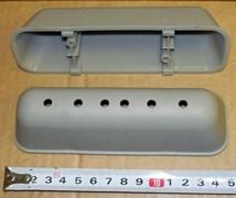 Ребро барабана BEKO 150mm зам. DRM100AC, b2838080100, b2816020300, b2816020100, WM3148W WS307