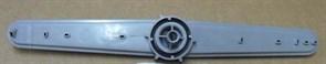 Импеллер разбрызгиватель посудомойки Беко Верхний зам. DSA003AC 1745300400