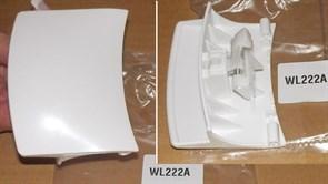 Ручка люка с крючком стиральной машины BOSCH WL222A зам. DHL005BO, (183608 + 184435, 483087), WL238B, 609216, 483087, DHL101BY