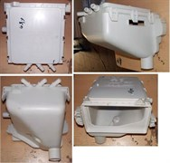 Бункер порошкоприемника Samsung F1061 DC97-11381A