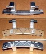 Петля люка стиральной машины Whirlpool, VESTEL зам. 481288818035, 16cr04, TB6200, 35007456, 35007456 WB045
