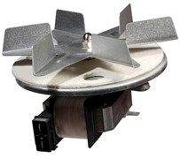 Вентилятор обдува конвекции духовки 30w зам. 16mf04, 22LF0021, CU2828, 7000007, 104840 COK400UN
