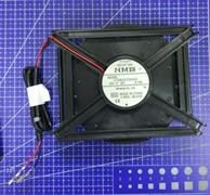 Вентилятор холодильника Indesit 12V 110R037D043 зам. C00293764