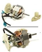 Двигатель мясорубки Kenwood MG450 MG500 MG510 450W зам. KW660343 MGR500KW