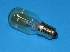Лампа СВЧ Gorenje Hyundai патрон E14 20W вкручивается 131692 зам. 101363, 264633, 278836