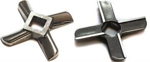 Нож для мясорубки Zelmer D=54.5mm зам. ZL005, A755469, N430 MGR104UN