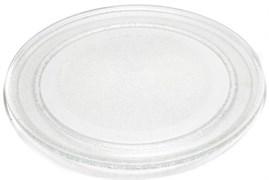 Тарелка СВЧ 245мм микроволновки LG без креплений MCW012UN зам.  3390W1G005A, 95pm03, 49PM006, N721