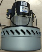 Мотор пылесоса 1200w моющий Н175 h49 D144mm VAC026UN зам. YDC-11, 11me06, 11me06c