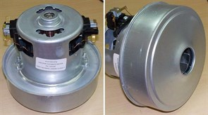 Мотор пылесоса 1600W, H=119/49, D130/83, h36mm PA1600W зам. VC07W04FQ, HX-150, YDC07, VCM-05, 43899003