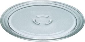 Тарелка СВЧ 280мм микроволновки Ikea Whirlpool под коуплер 312776 зам. 481946678405, 481246678407
