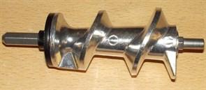Шнек мясорубки Moulinex HACHOIR 1800, TEFAL TF001 зам. ss-989487un MM0408W