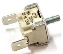 Термостат защиты от перегрева духовки Electrolux Zanussi T300, 16A, 250V зам. 3427532068, 3427532019, 3427532043, 3302081108, 3427532050 COK201ZN