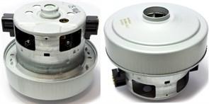 Мотор пылесоса Samsung оригинальный 2200w VCM-M30AU VAC002SA зам. DJ31-00125C, VC07220W, VC07W220FQ, VCM2400un