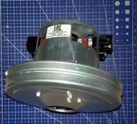 Мотор пылесоса 1400W VCM09 H=107/33mm, D135/138 VC070832AGw зам. 2192841027, VAC046UN, 11me72, H076