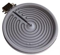 Конфорка стеклокерамика D=230mm 2300W 230V  зам. 93697084, EGO 10.51111.004 COK055UN